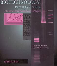 Biotechnology - Proteins to PCR is an example of non-technical writing on a technical topic